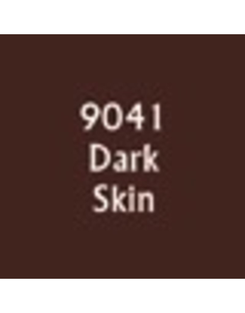 Reaper Paints & Supplies RPR09041 MS Dark Skin