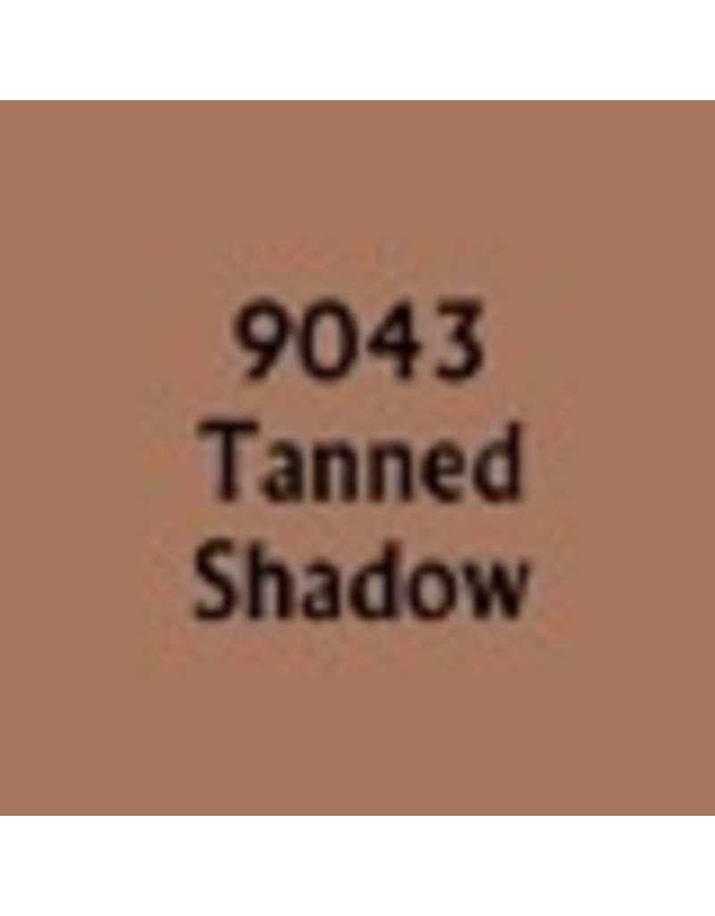 Reaper Paints & Supplies RPR09043 MS Tanned Shadow