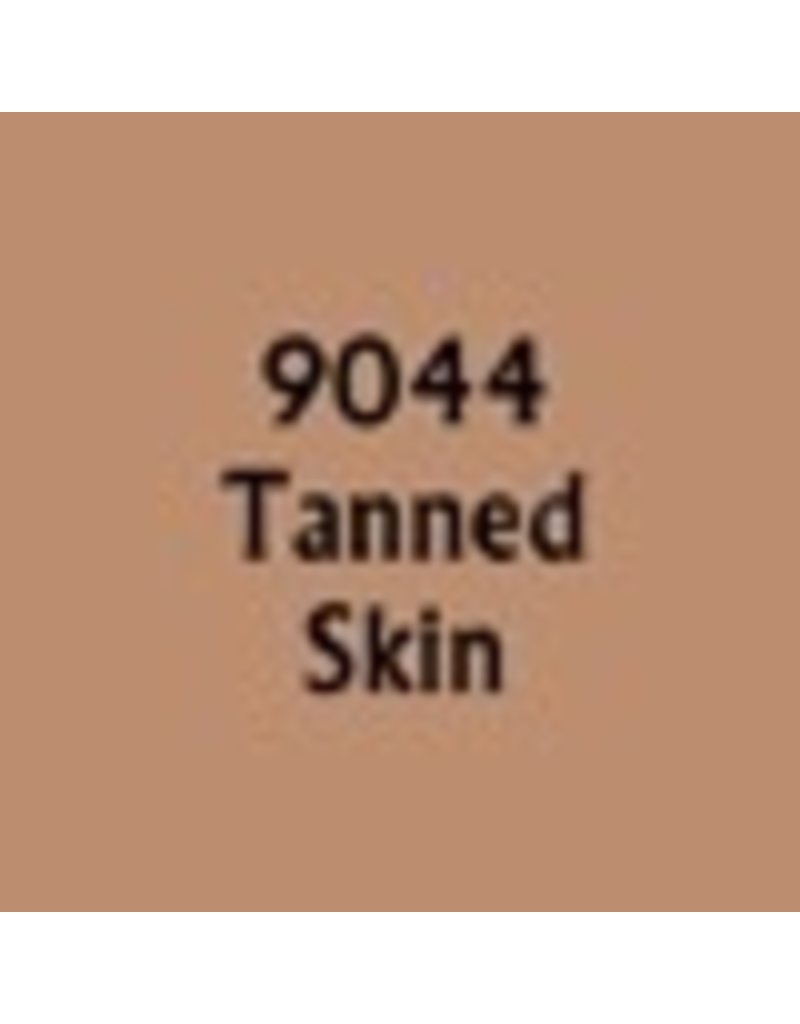 Reaper Paints & Supplies RPR09044 MS Tanned Skin