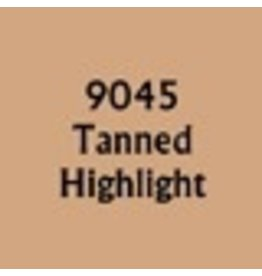 Reaper Paints & Supplies RPR09045 MS Tanned Highlight