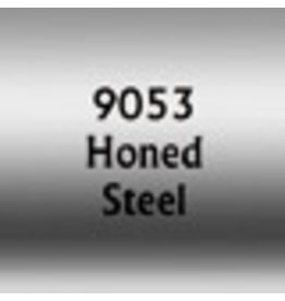 Reaper Paints & Supplies RPR09053 MS Honed Steel