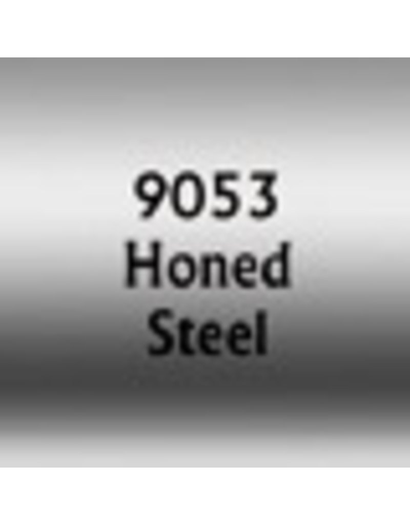 Reaper Paints & Supplies RPR09053 MS Honed Steel