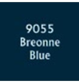 Reaper Paints & Supplies RPR09055 MS Breonne Blue