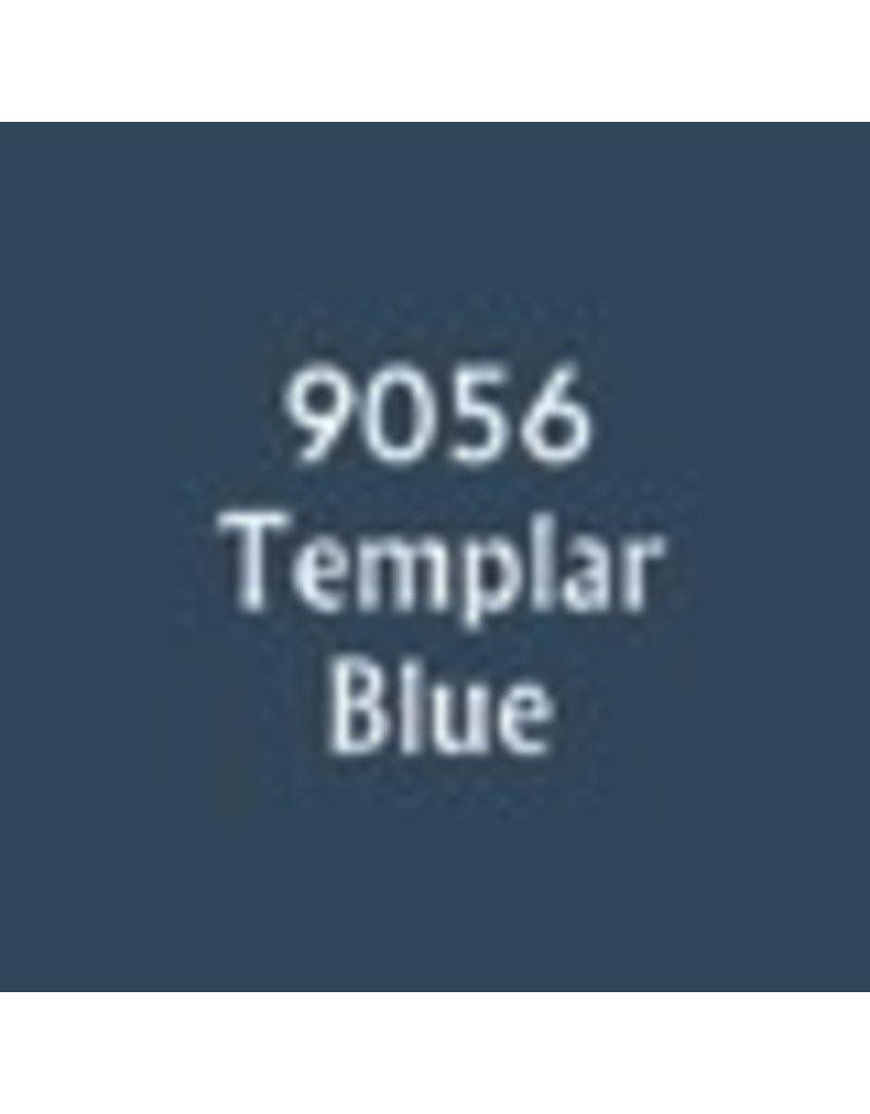 Reaper Paints & Supplies RPR09056 MS Templar Blue
