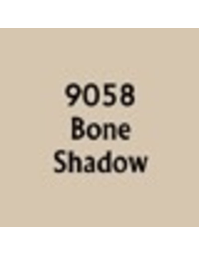 Reaper Paints & Supplies RPR09058 MS Bone Shadow