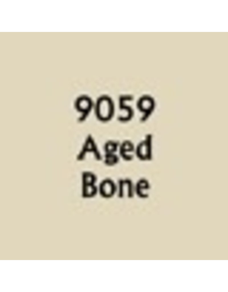 Reaper Paints & Supplies RPR09059 MS Aged Bone