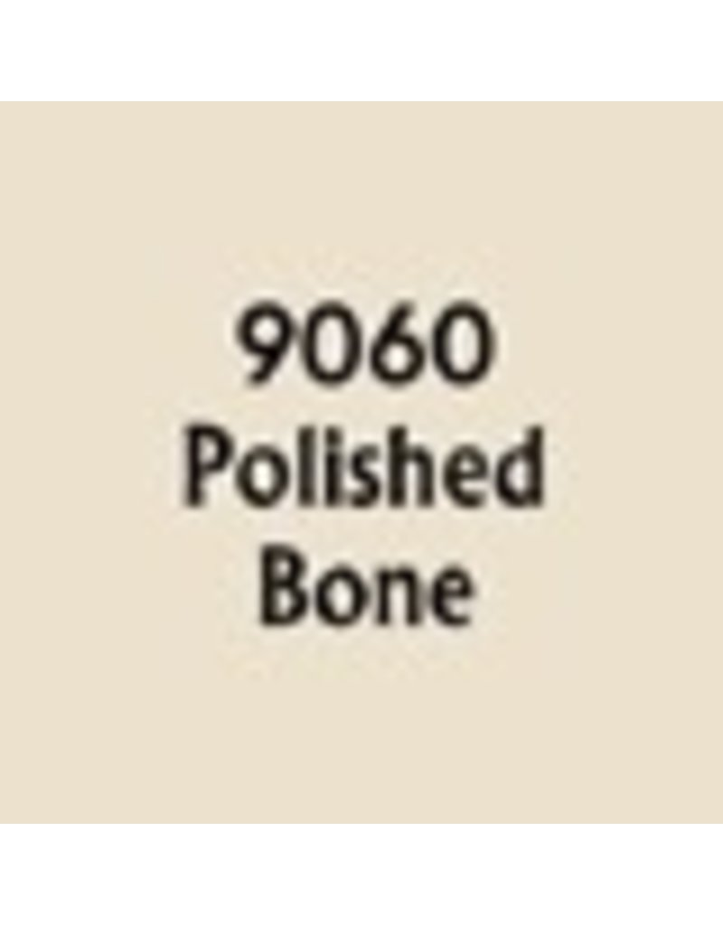 Reaper Paints & Supplies RPR09060 MS Polished Bone