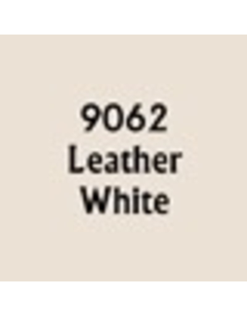 Reaper Paints & Supplies RPR09062 MS Leather White