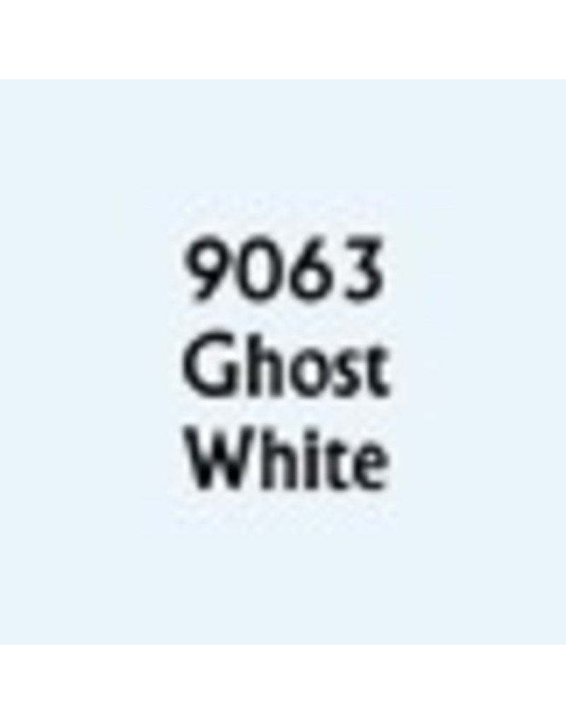 Reaper Paints & Supplies RPR09063 MS Ghost White