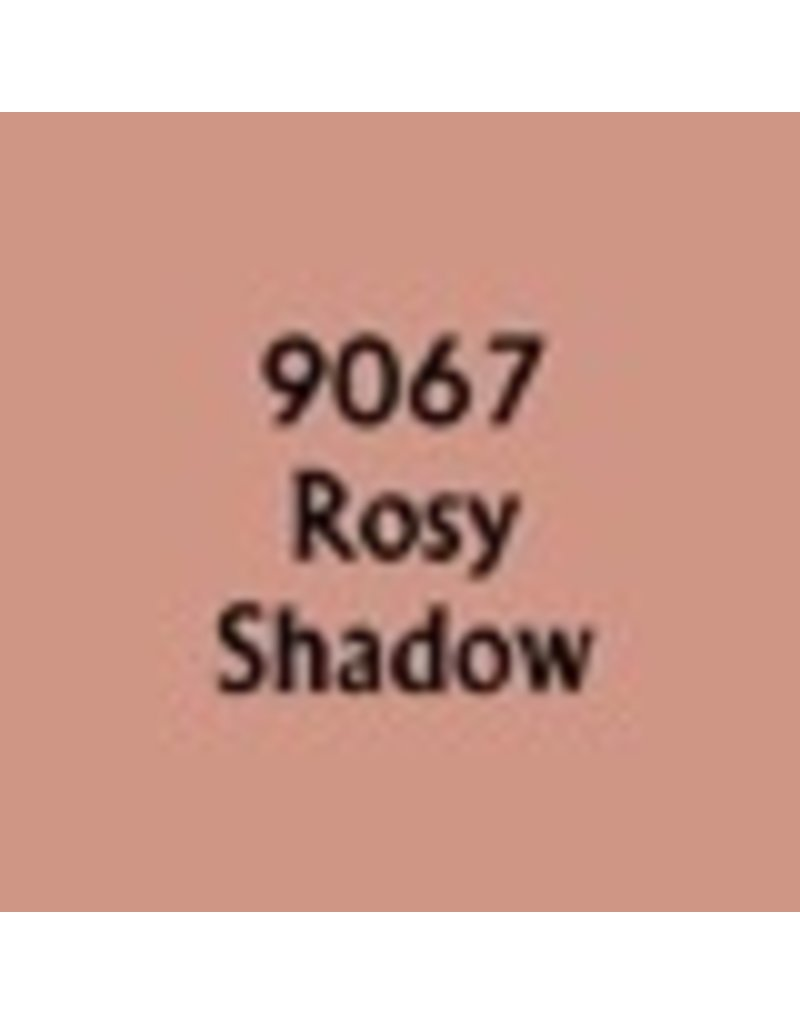 Reaper Paints & Supplies RPR09067 MS Rosy Shadow