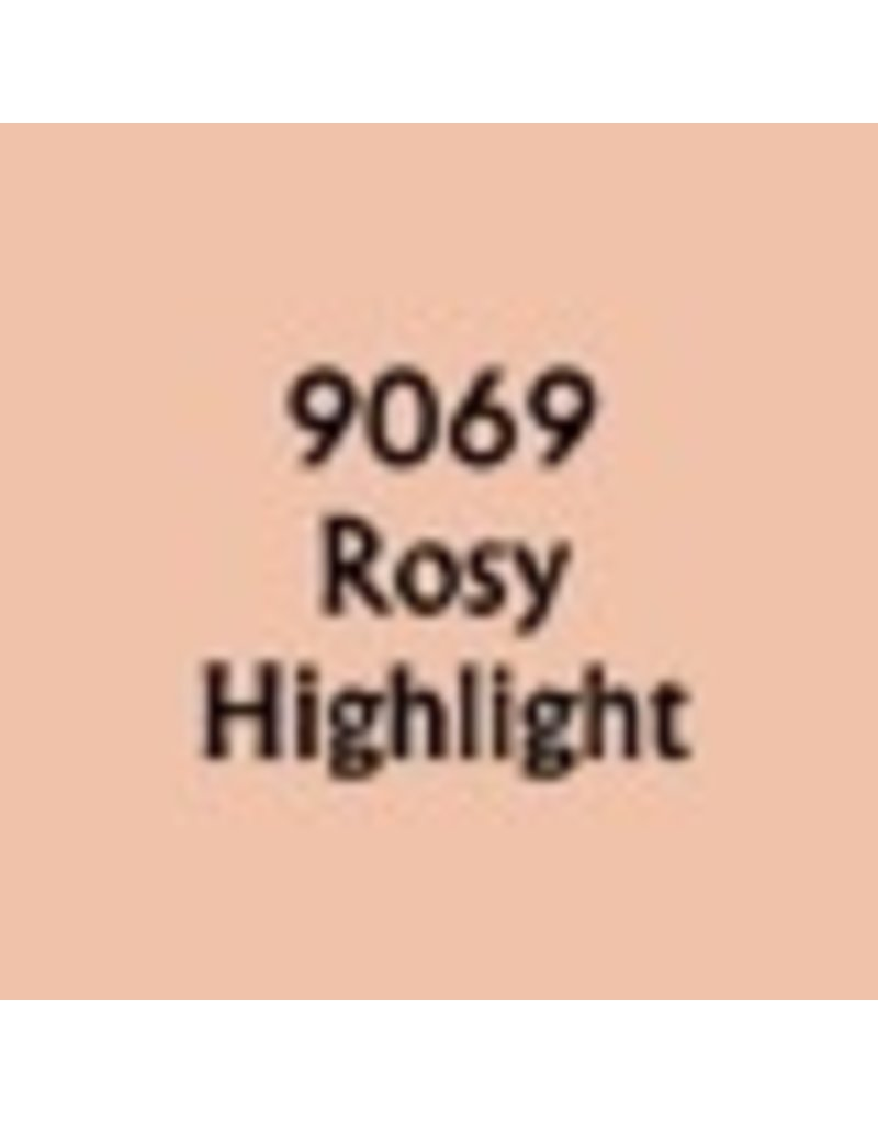Reaper Paints & Supplies RPR09069 MS Rosy Highlight