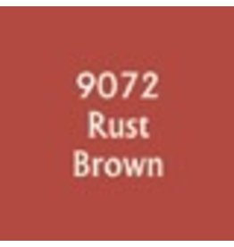 Reaper Paints & Supplies RPR09072 MS Rust Brown