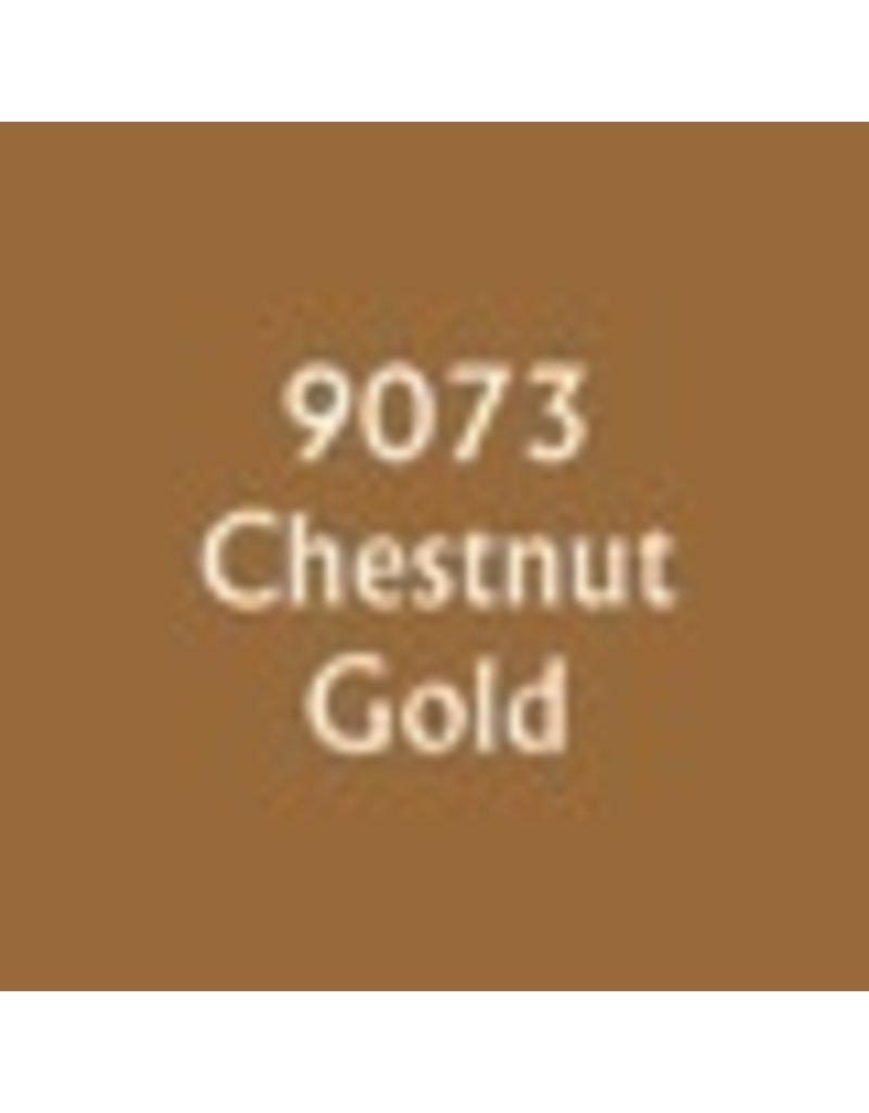 Reaper Paints & Supplies RPR09073 MS Chestnut Gold