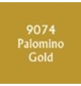 Reaper Paints & Supplies RPR09074 MS Palomino Gold