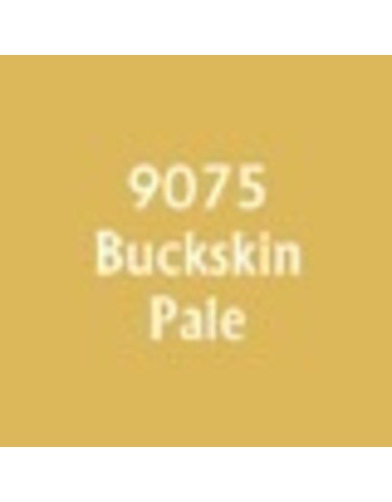 Reaper Paints & Supplies RPR09075 MS Buckskin Pale