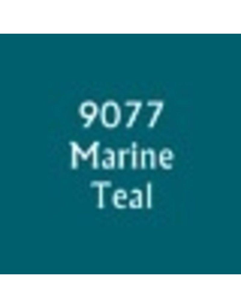 Reaper Paints & Supplies RPR09077 MS Marine Teal