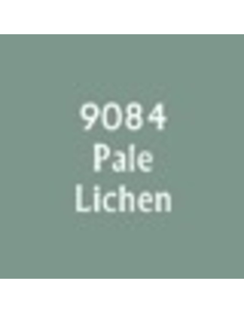 Reaper Paints & Supplies RPR09084 MS Pale Lichen
