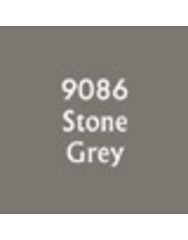Reaper Paints & Supplies RPR09086 MS Stone Grey
