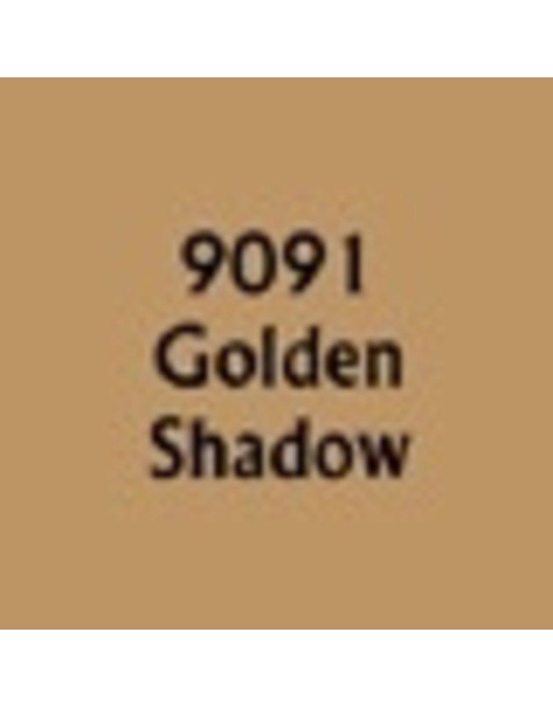 Reaper Paints & Supplies RPR09091 MS Golden Shadow