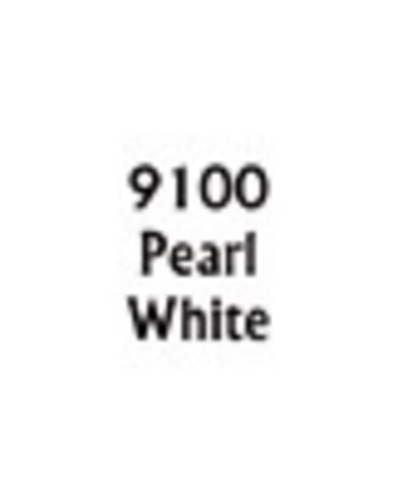 Reaper Paints & Supplies RPR09100 MS Pearl White