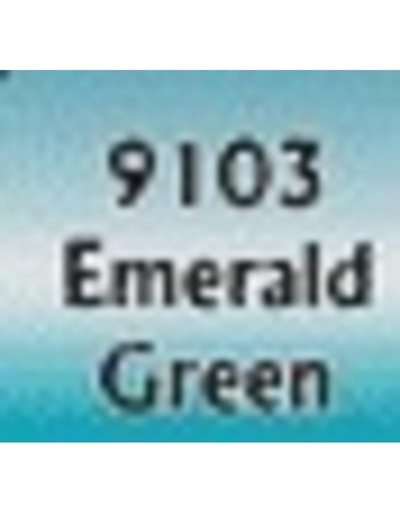 Reaper Paints & Supplies RPR09103 MS Emerald Green