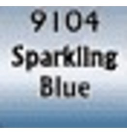 Reaper Paints & Supplies RPR09104 MS Sparkling Blue