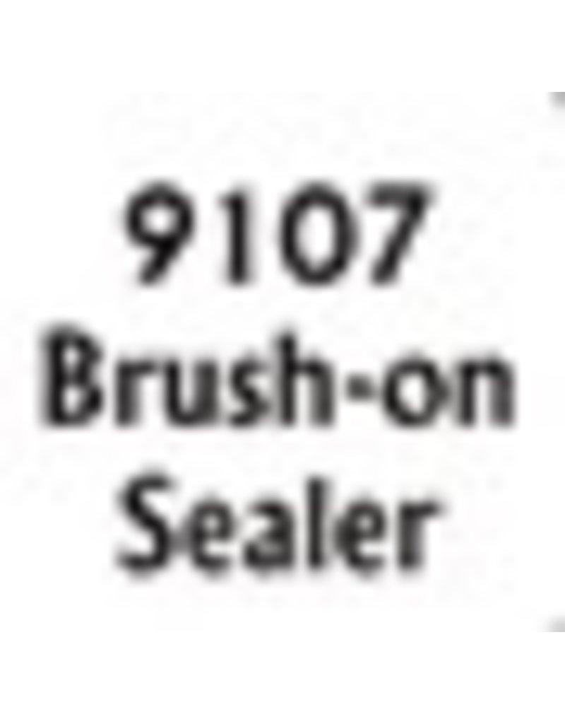 Reaper Paints & Supplies RPR09107 MS Brush-on Sealer