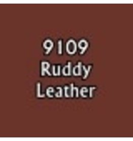 Reaper Paints & Supplies RPR09109 MS Ruddy Leather
