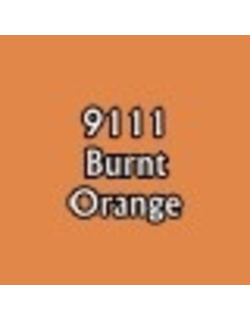 Reaper Paints & Supplies RPR09111 MS Burnt Orange
