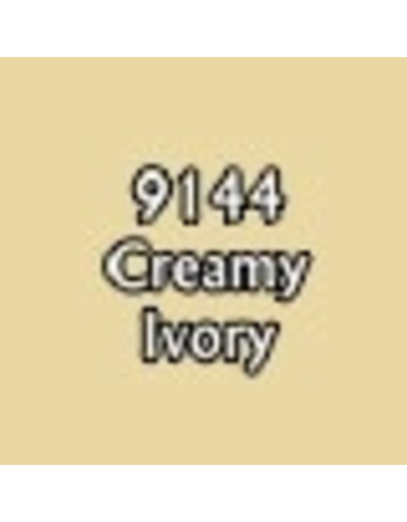 Reaper Paints & Supplies RPR09144 MS Creamy Ivory