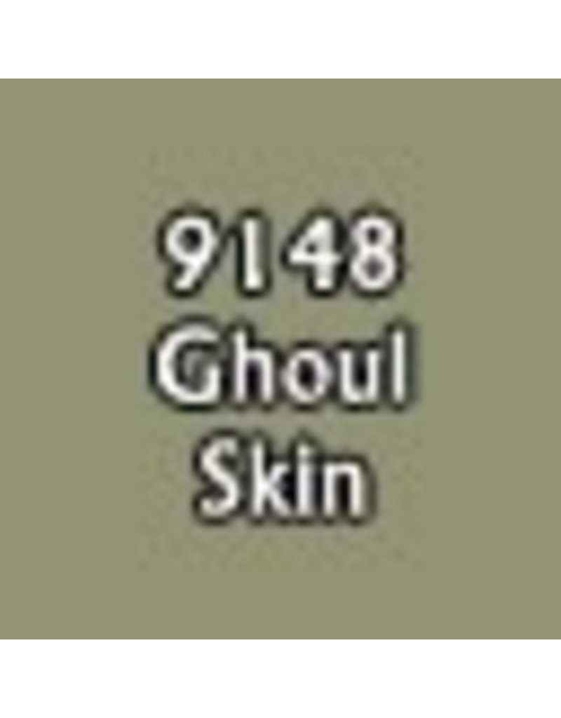 Reaper Paints & Supplies RPR09148 MS Ghoul Skin