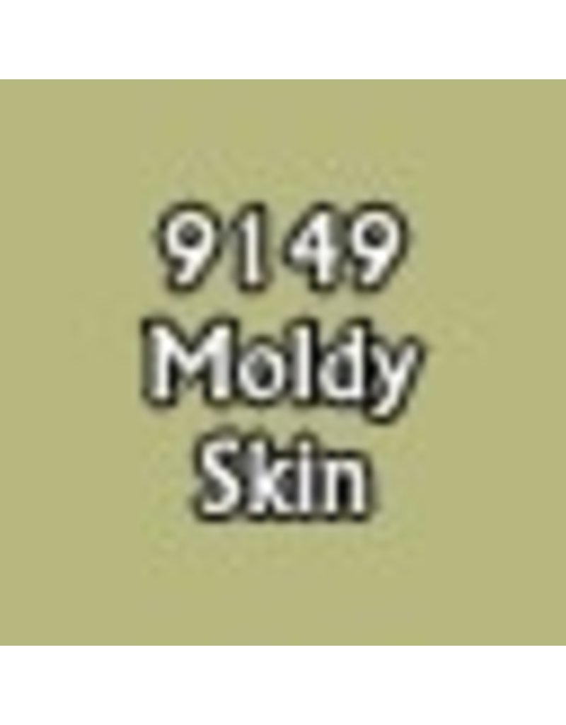 Reaper Paints & Supplies RPR09149 MS Moldy Skin