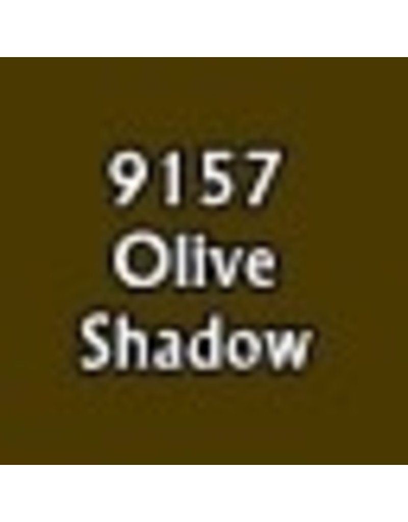 Reaper Paints & Supplies RPR09157 MS Olive Shadow