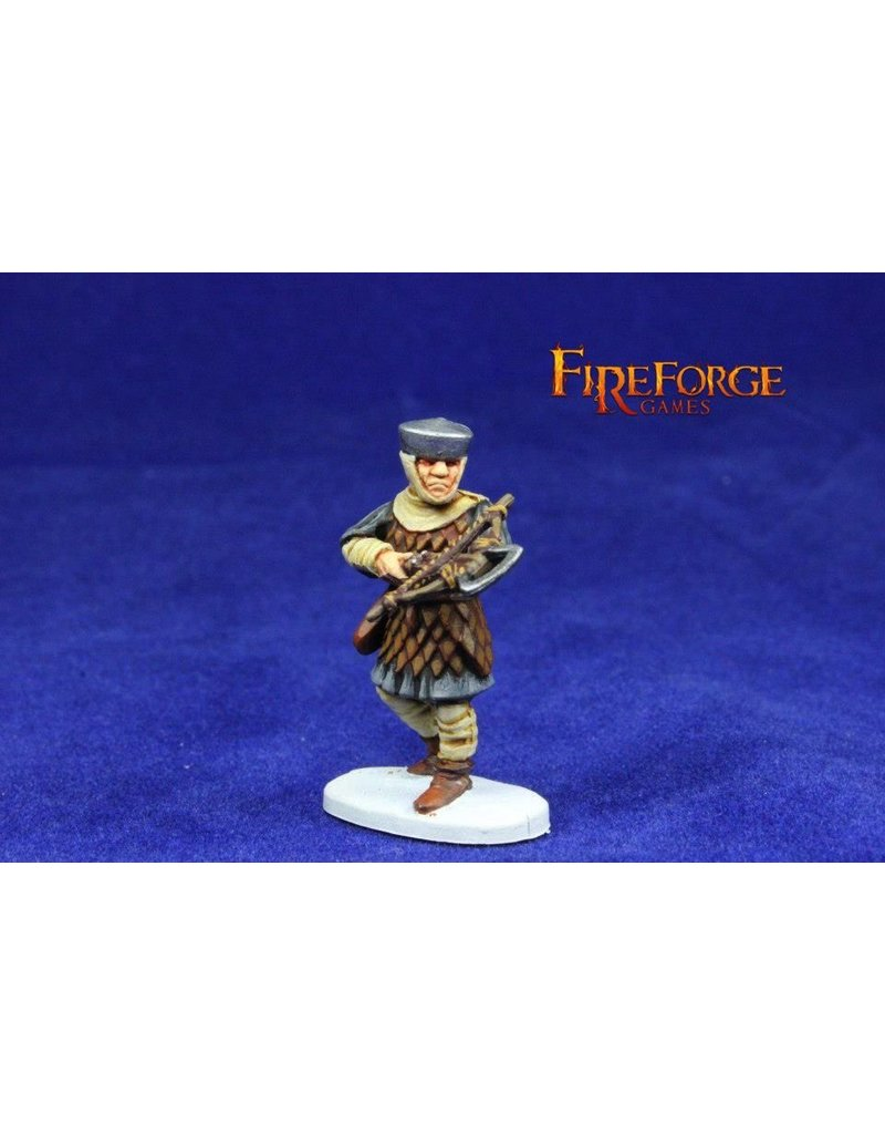 FireForge Miniatures Fireforge Games: Foot Sergeants (48)