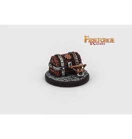 FireForge Miniatures Fireforge Games: Treasure Chest