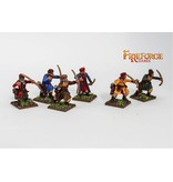 FireForge Miniatures Fireforge Games: City Militia Archers