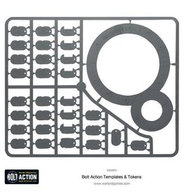 Bolt Action Bolt Action Templates