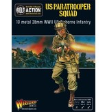 Bolt Action BA American Army: US Airborne Paratrooper Squad