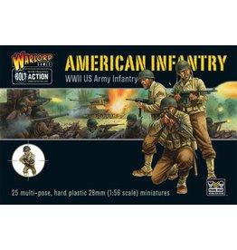BA American Army: US Infantry (25)