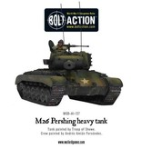 Bolt Action BA American Army: M26 Pershing