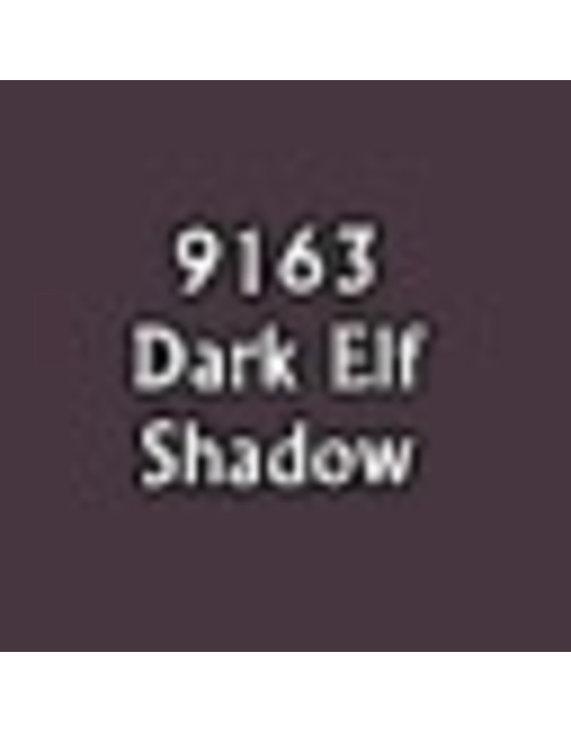 Reaper Paints & Supplies RPR09163 MS Dark Elf Shadow