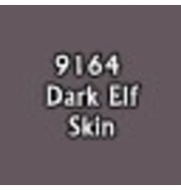 Reaper Paints & Supplies RPR09164 MS Dark Elf Skin