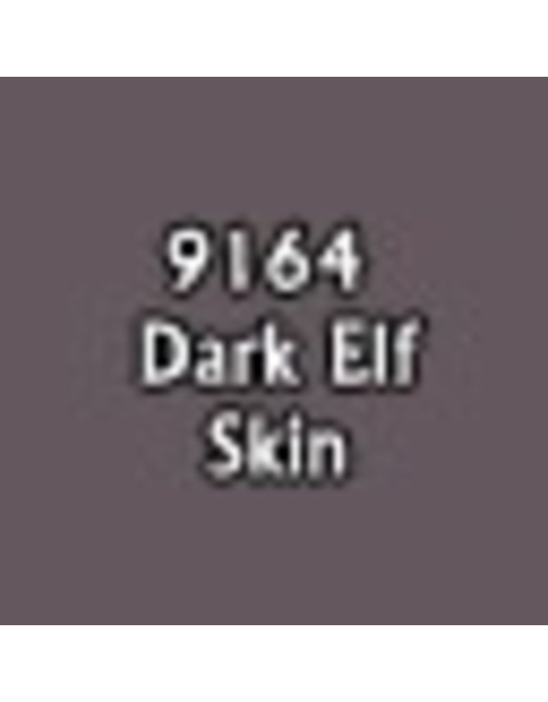 Reaper Paints & Supplies RPR09164 MS Dark Elf Skin