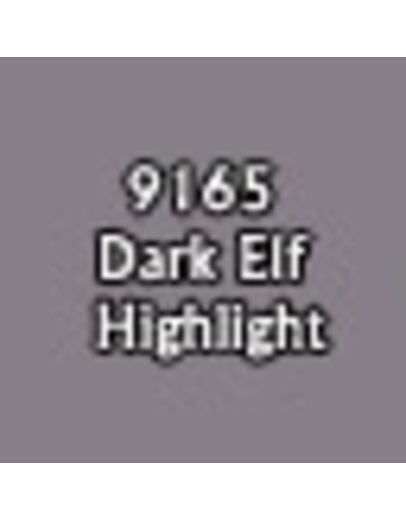 Reaper Paints & Supplies RPR09165 MS Dark Elf Highlight