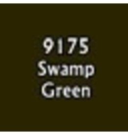 Reaper Paints & Supplies RPR09175 MS Swamp Green