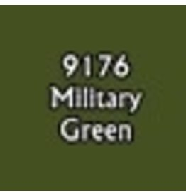 Reaper Paints & Supplies RPR09176 MS Military Green