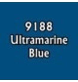 Reaper Paints & Supplies RPR09188 MS Ultramarine Blue