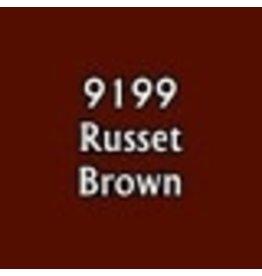 Reaper Paints & Supplies RPR09199 MS Russet Brown