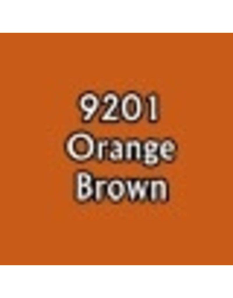 Reaper Paints & Supplies RPR09201 MS Orange Brown
