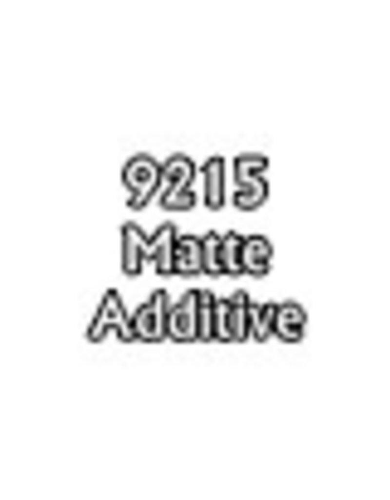 Reaper Paints & Supplies RPR09215 MS Anti-Shine Additive